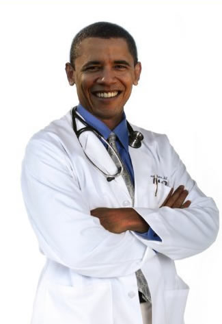 Rescuing Healthcare: Obama Either Lives or Dies!