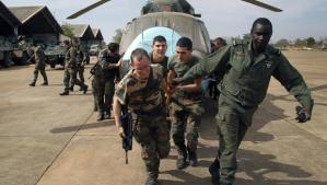 Saving The Malian State